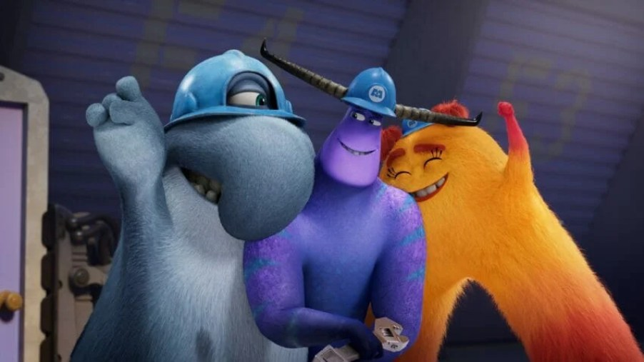 Preview: Monsters at Work Episode 101 & 102 - Disney Plus Informer