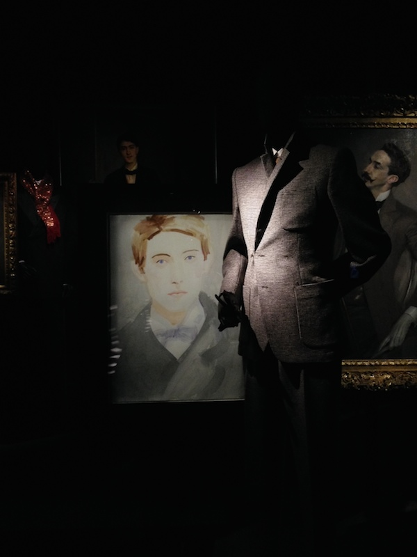 12 Dries-Van-Noten-Inspirations-exhibition-Elizabeth-Peyton-Disneyrollergirl