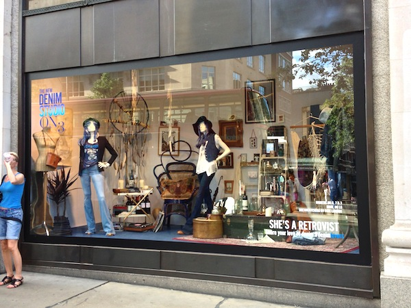 13 Selfridges-Denim-Studio-Window 3