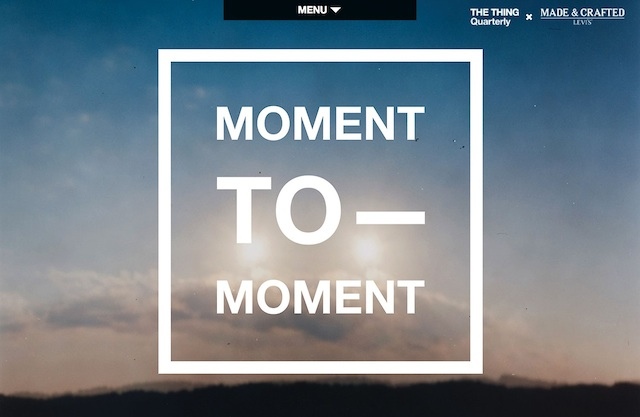2 Moment-to-Moment-Levis