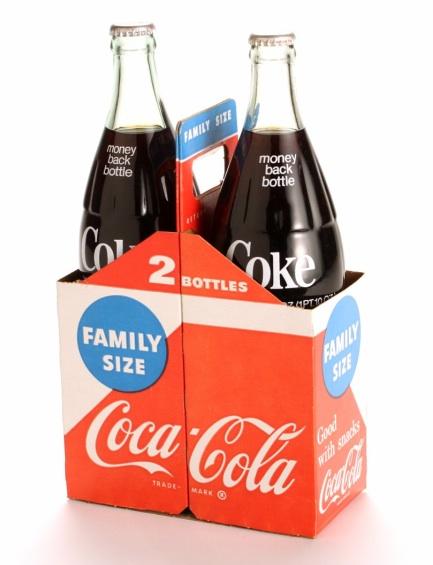 Drinking Cola Girl Tumblr Coca
