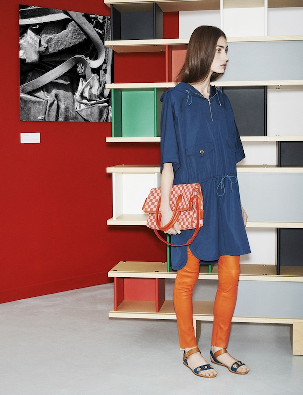 8 Louis-Vuitton-SS14-Icons-fashion-collection-influenced-by-Charlotte-Perriand 5 600