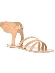 Ancient-greek-sandal