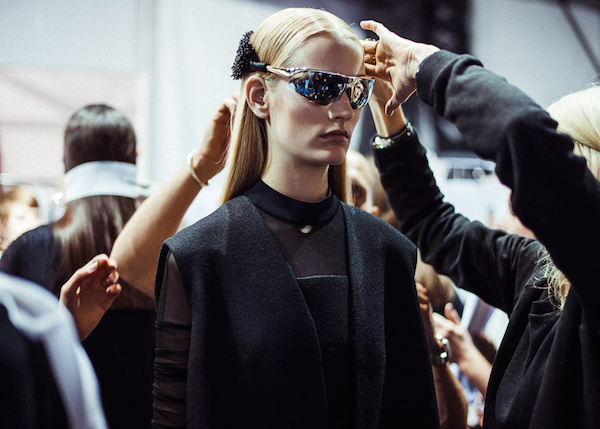 Balenciaga-ss15-Paris-Vogue Morgan O'Donovan