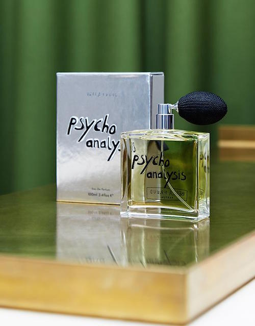 Bella Freud Psychoanalysis eau de parfum