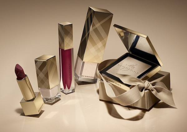 Burberry Winter Glow Collection