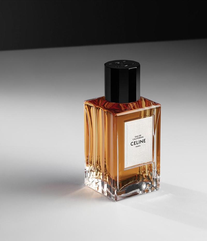 Celine haute parfumerie by WSJ