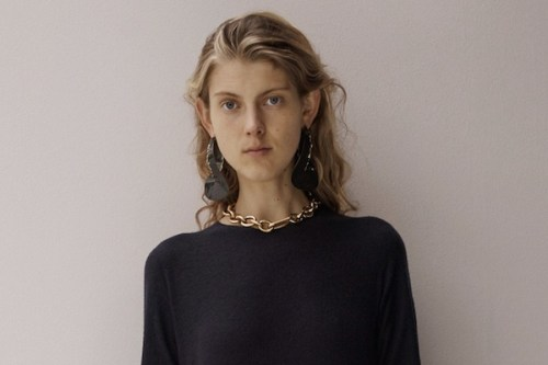 Celine pre fall 2015 jewellery via Style Com