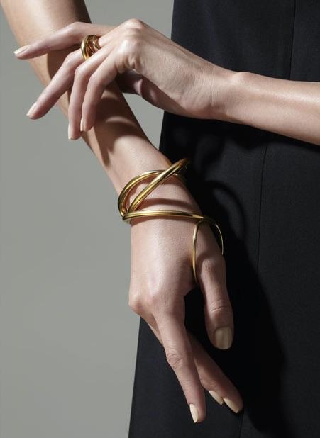 Charlotte Chesnais jewellery