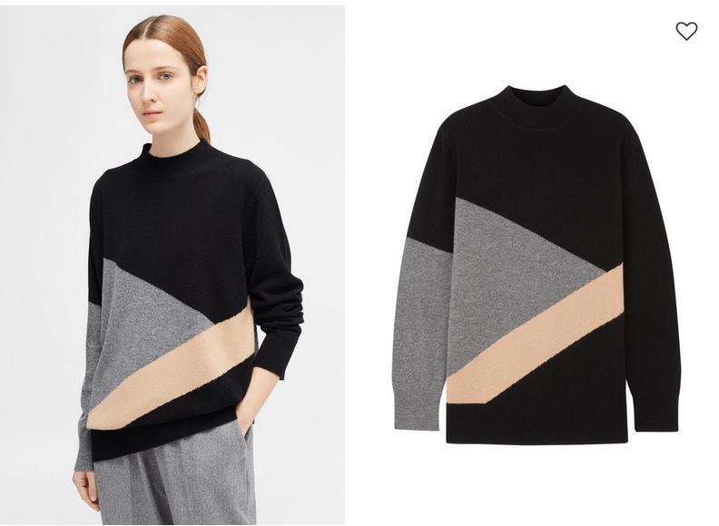 Chinti & Parker knitwear aw18