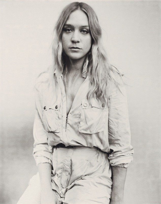 Chloe Sevigny for Self Service
