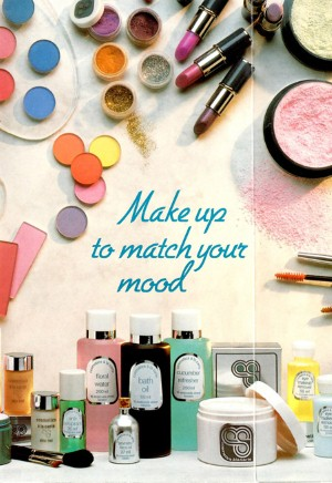 Cosmetics-a-la-Carte