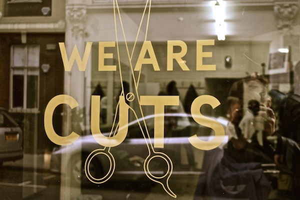 Cuts The Movie - the documentary about London's legendary hairdressers