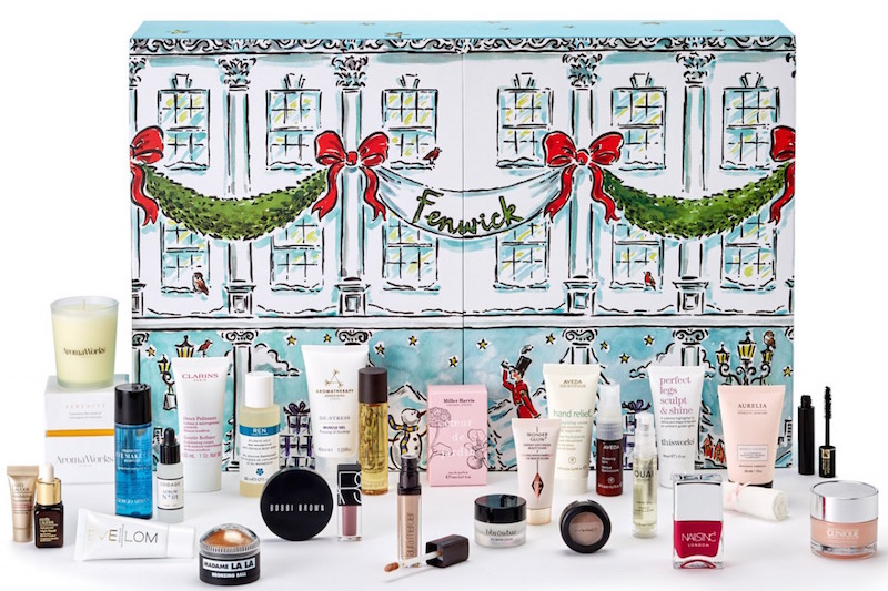 the business of beauty advent calendars