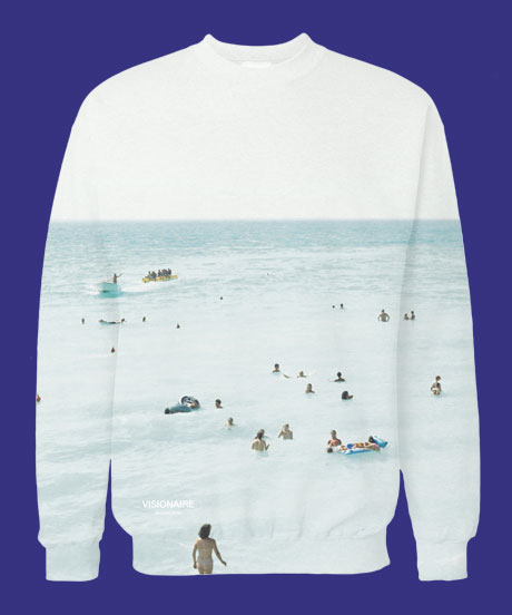 Gap-Frieze-Massimo-Vitali-sweatshirt