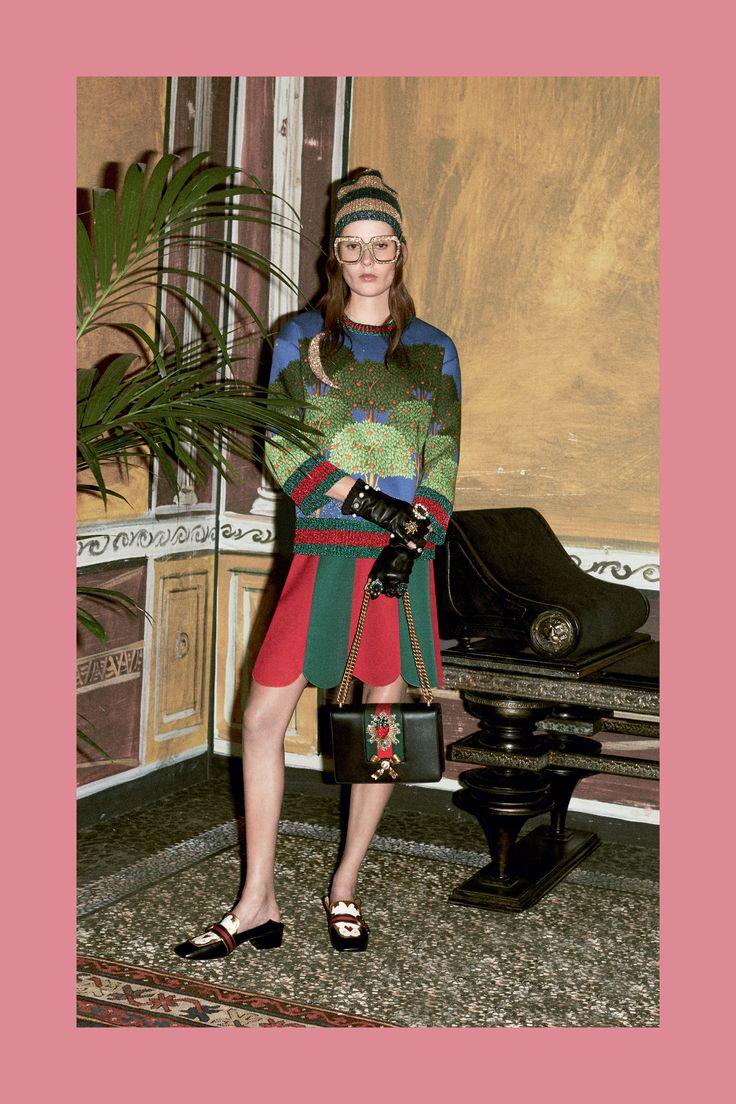 Gucci pre-fall 2016 4