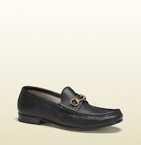 Gucci-snaffle loafers