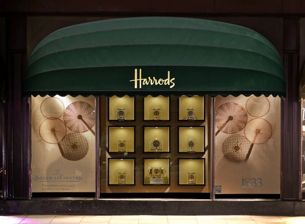 Harrods-Jaeger-Le-Coultre 4 2