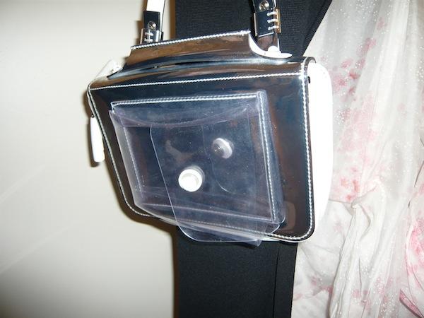 Iceberg-ss14-Bag