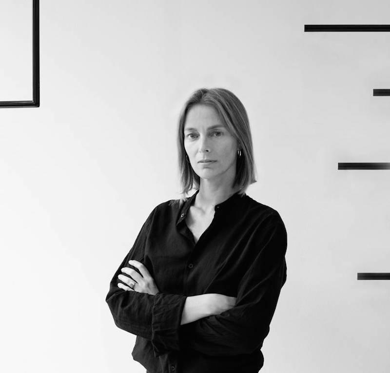 Joseph creative director Susana Clayton