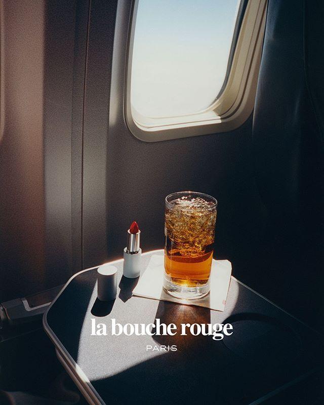 La Bouche Rouge airport beauty