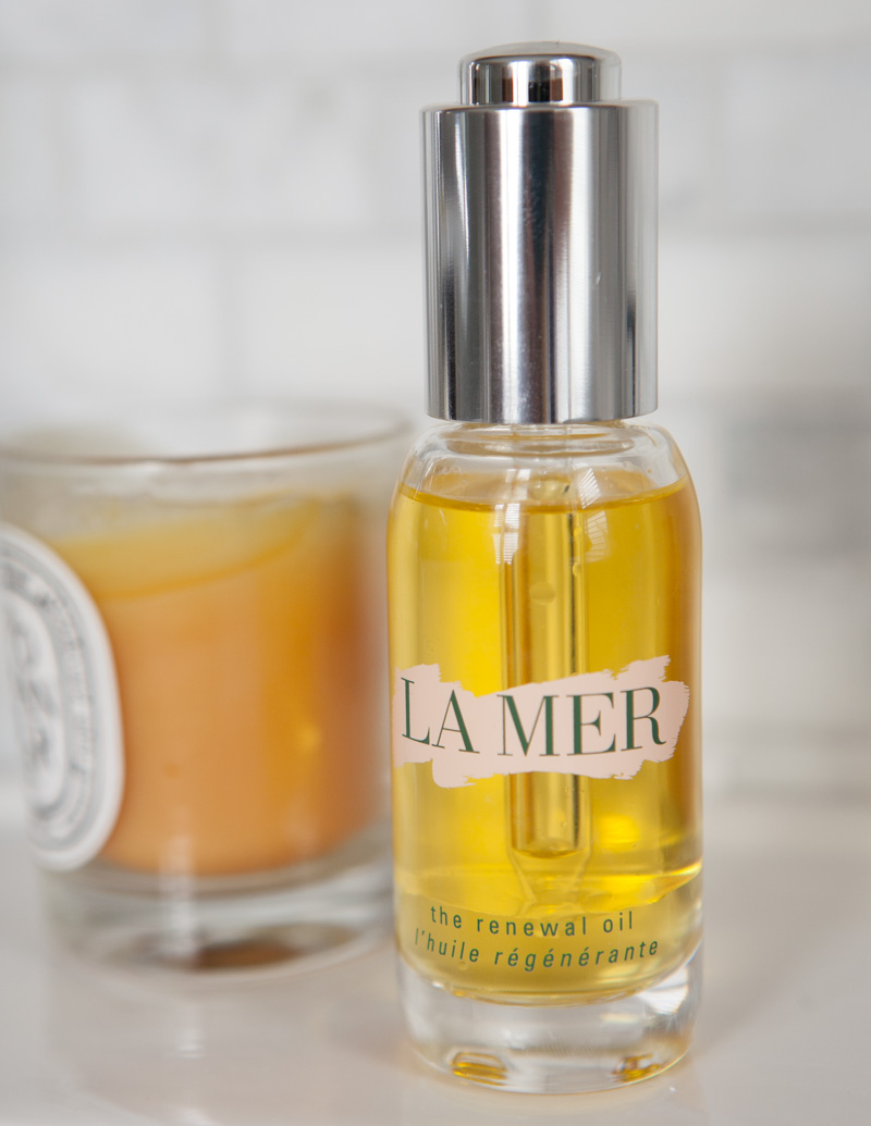 La Mer The Renewal Oil