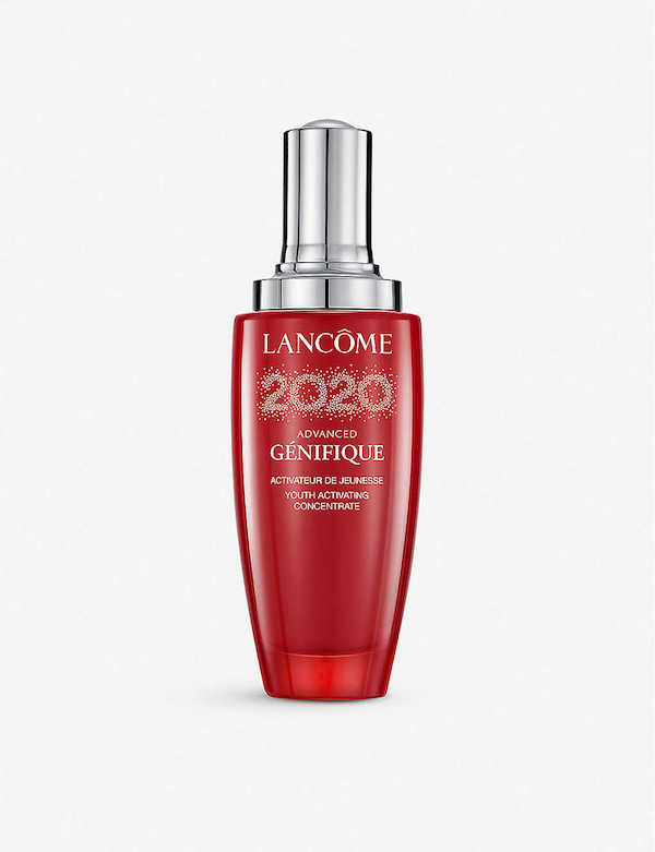 Lancôme Advanced Génifique Youth Activating Concentrate at Changi Airport