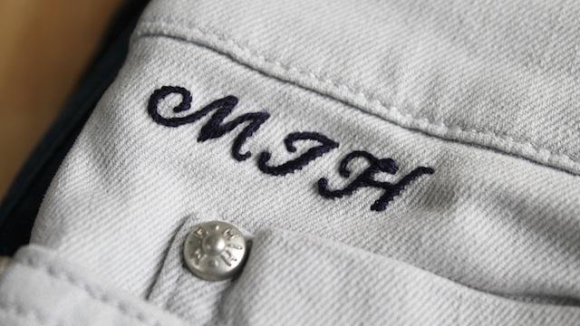 MIH-monogrammed-jeans