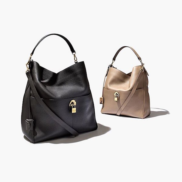 Mallet & Co handbags by Nicholas Knightly