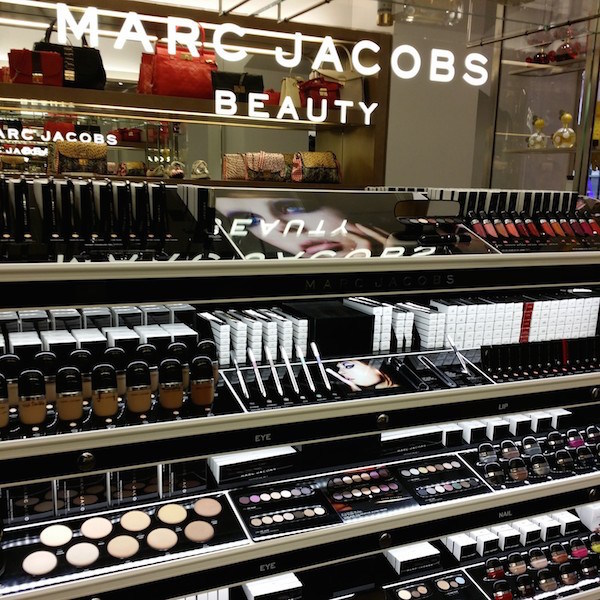 Marc Jacobs Beauty Mount Street