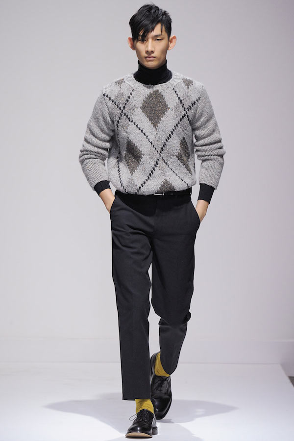 Margaret Howell menswear AW15