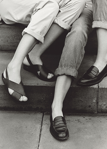 Margaret-Howell-SS14-Koto-Bolofo-The-Shoe 6