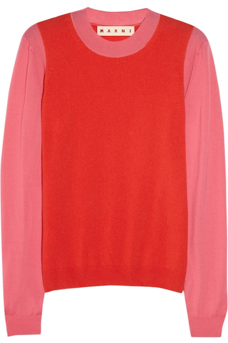 Marni-sweater