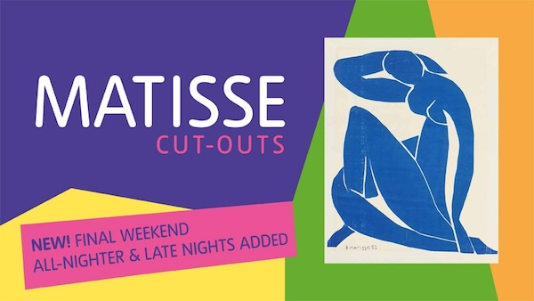 Matisse-cut-outs-all-nighter-Tate-Modern-Disneyrollergirl