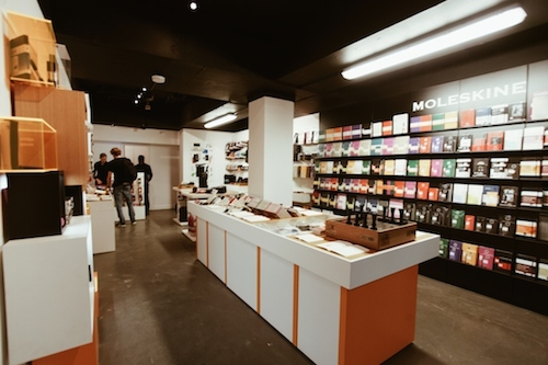 Moleskine-old-street-pop-up-shop