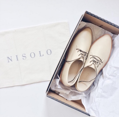 Nisolo shoes