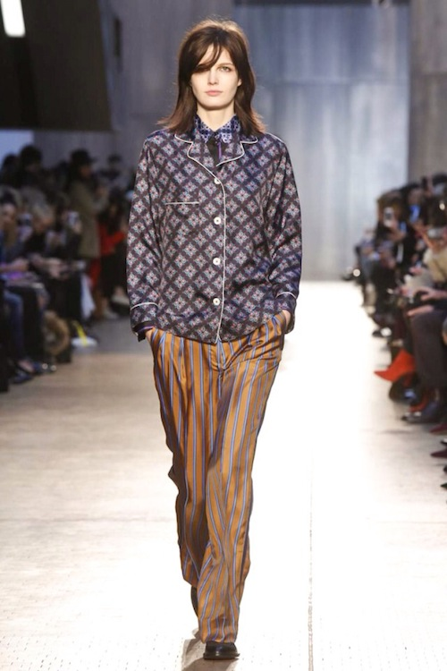 Paul-Smith-aw14-Disneyrollergirl