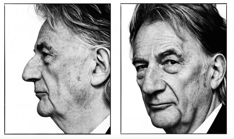 Paul Smith david Bailey