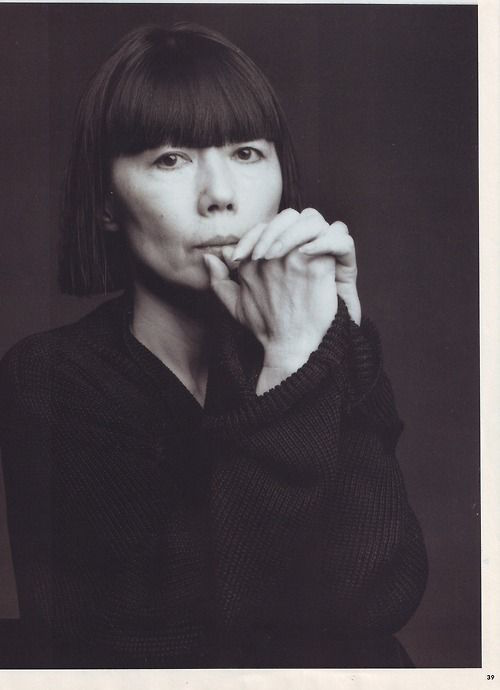 Rei Kawakubo Quotes: Observations And