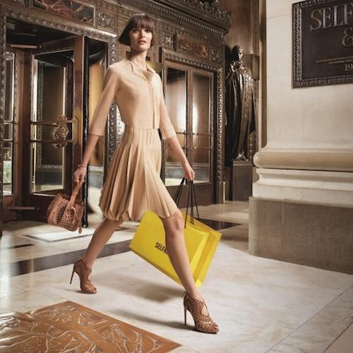 Selfridges-handbag-revamp