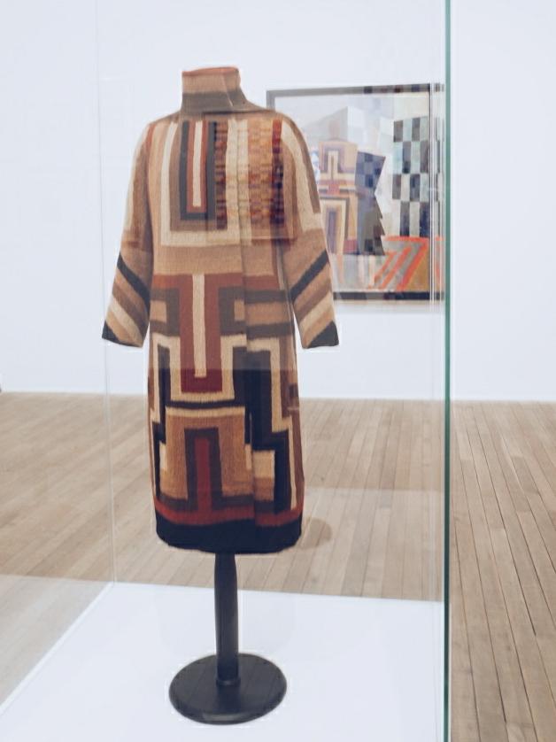Sonia Delaunay at Tate Modern