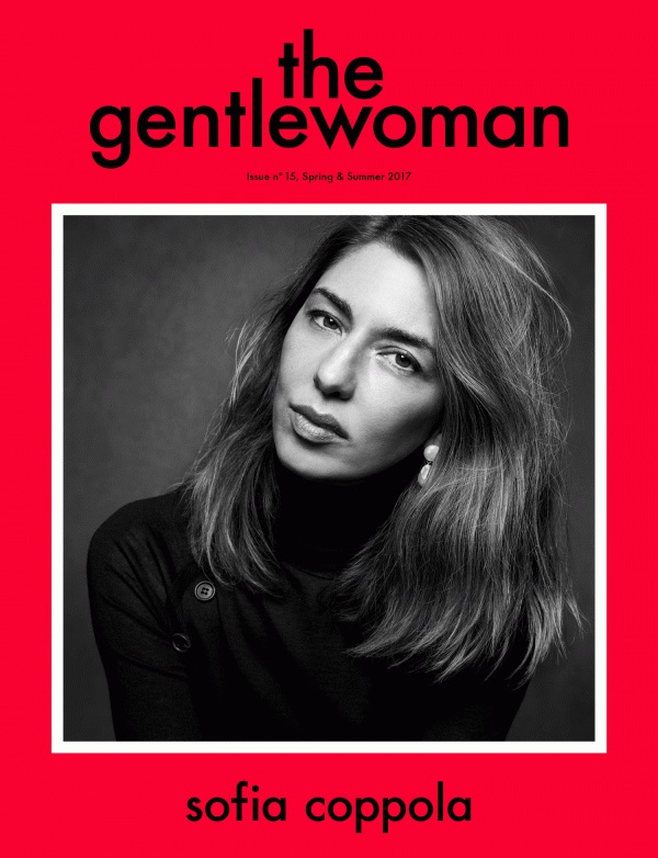 The Gentlewoman Sofia Coppola