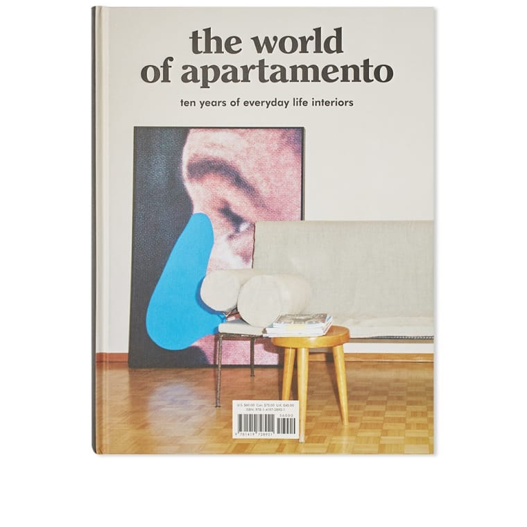 The World of Apartamento book