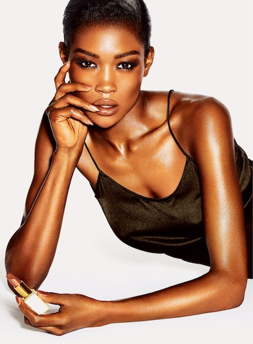 Tom-Ford-Beauty-Spring-2014-Betty Adewole