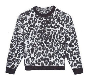 Topshop-Sweat