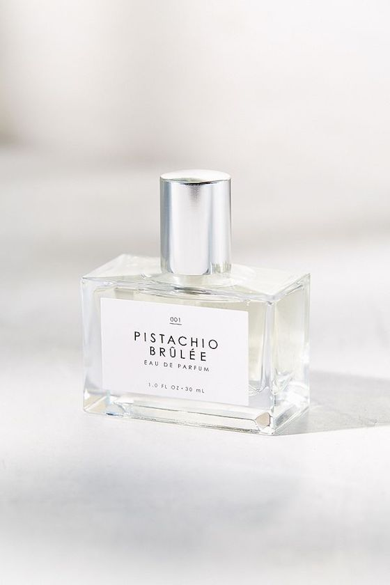 Urban Outfitters Gourmand perfume pistachio brulee