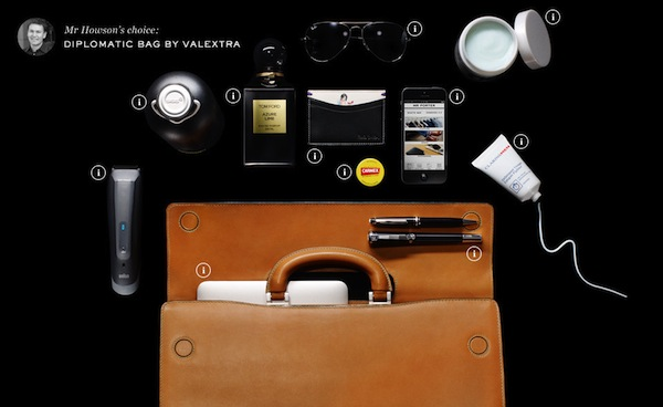 Whats-in-your-man-bag-Mr-porter 1