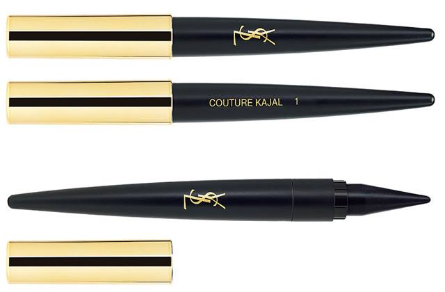 YSL Couture Kajals eye pencil