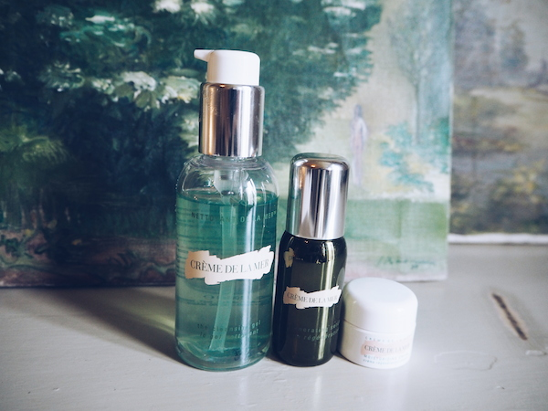 Creme De La Mer Discovery Collection