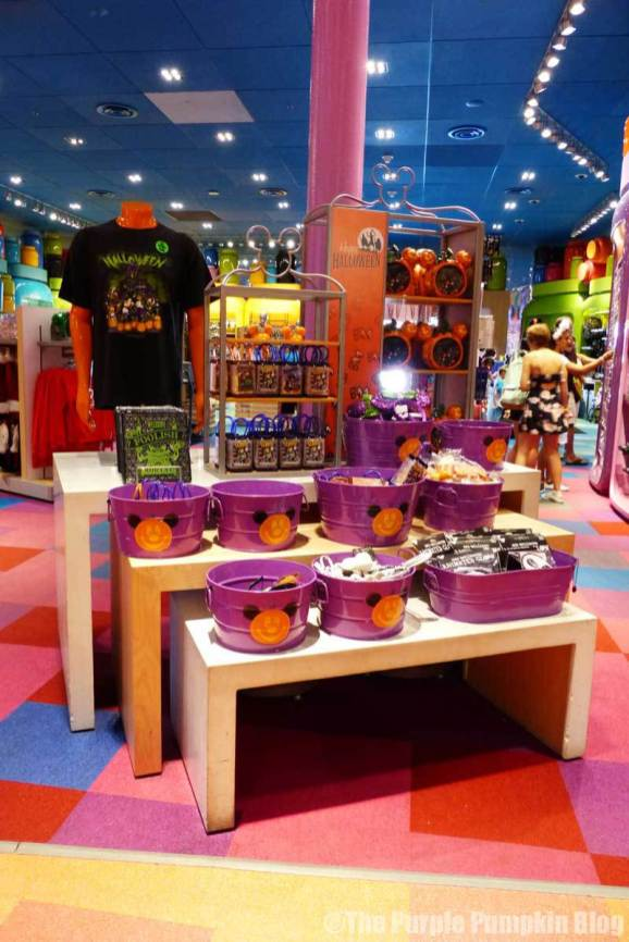 Disney's Art of Animation Resort - Ink & Paint Shop